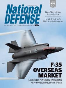 National Defense - June 2019