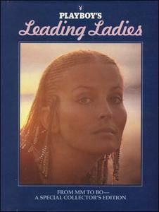 Playboy's Leading Ladies - 1984
