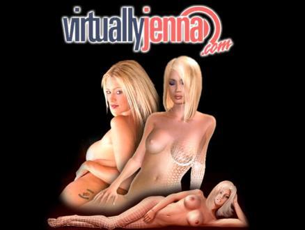 Virtually Jenna