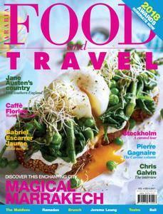 Food and Travel Arabia - June 2017