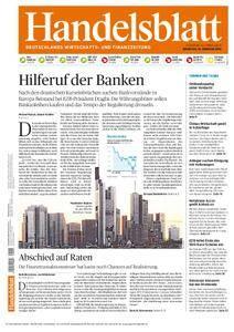 Handelsblatt - 16. Februar 2016