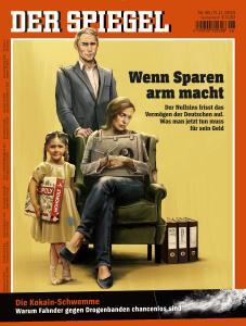 Der Spiegel - 9 November 2019