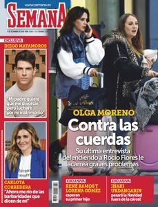 Semana España - 04 diciembre 2019
