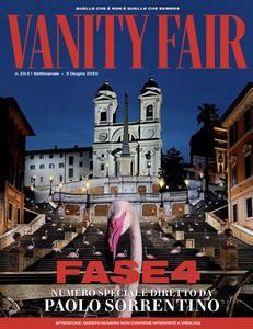 Vanity Fair Italia – 03 giugno 2020