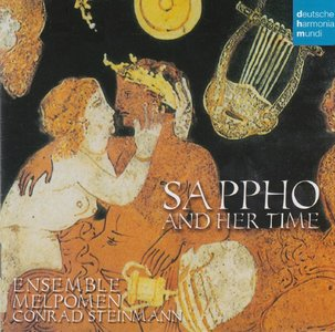 Ensemble Melpomen – Sappho And Her Time (2010)