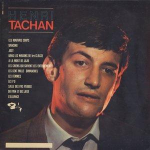 Henri Tachan - Henri Tachan (1965) FR 1st Pressing - LP/FLAC In 24bit/96kHz