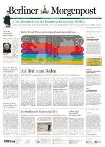 Berliner Morgenpost - 13. September 2017