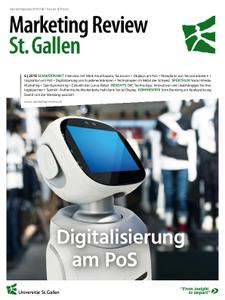 Marketing Review St. Gallen - Dezember 2018