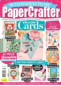 PaperCrafter - September 2021