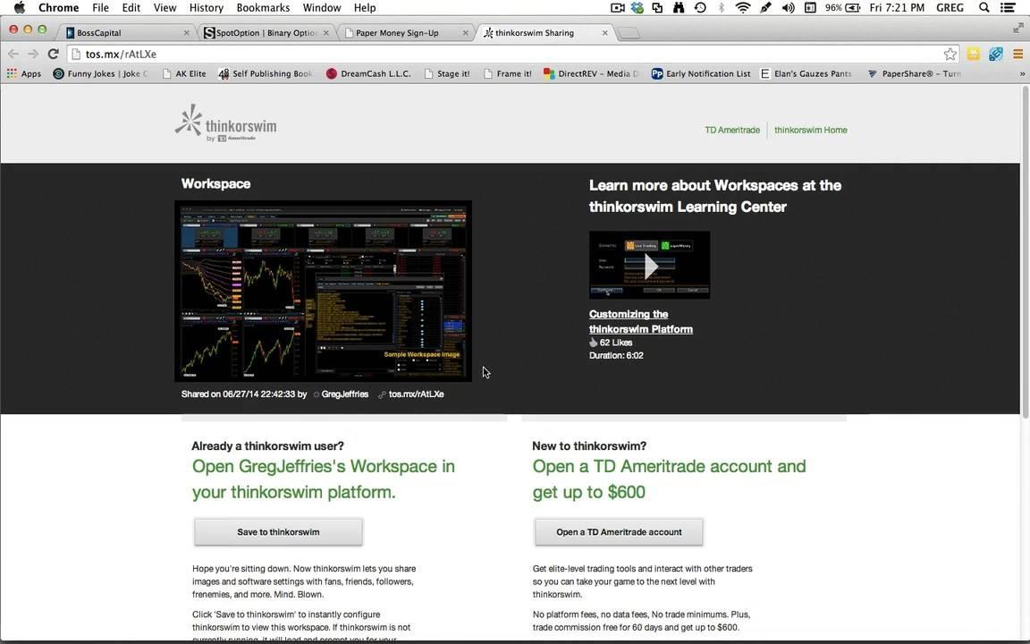 Binary Options Trading Strategies / AvaxHome