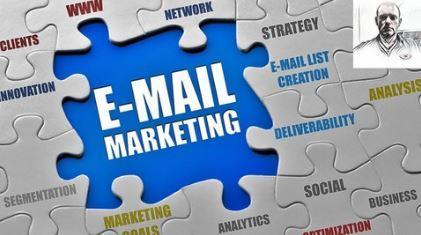 Email Marketing: Beginner's Email Marketing Blueprint