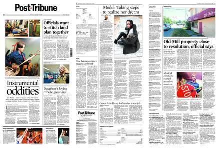 Post-Tribune – January 29, 2018