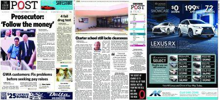 The Guam Daily Post – September 14, 2017