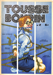Tousse Bourin - Tome 2