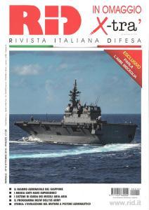 Rivista Italiana Difesa - Ottobre 2019