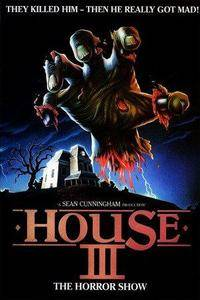 House III: The Horror Show (1989)