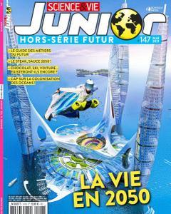 Science & Vie Junior Hors-Série - Mai 2021