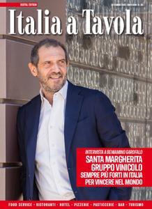 Italia a Tavola - Settembre 2020