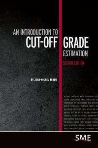 An Introduction to Cut-Off Grade Estimation, Second Edition(Repost)