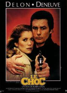 Le choc / Shock (1982)