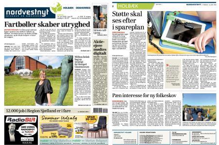 Nordvestnyt Holbæk Odsherred – 16. juni 2020