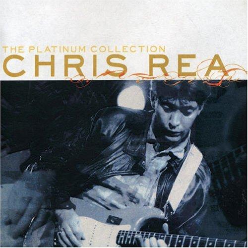 Chris Rea - The Platinum Collection