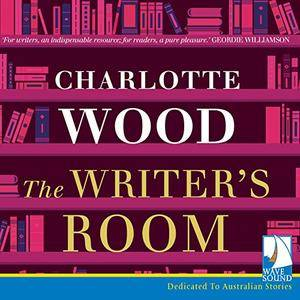 The Writer's Room [Audiobook]