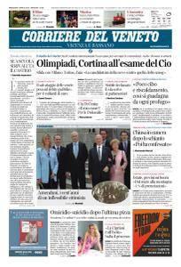 Corriere del Veneto Vicenza e Bassano - 4 Aprile 2018