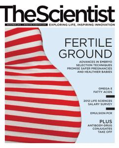 The Scientist - November 2012