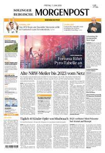 Solinger Morgenpost – 07. Juni 2019