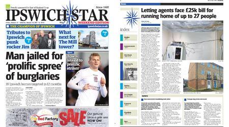 Ipswich Star – January 10, 2020