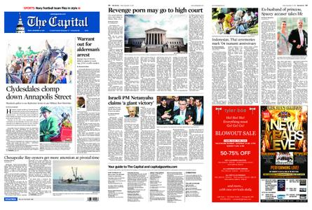 The Capital – December 27, 2019