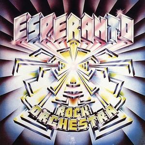 Esperanto - Rock Orchestra (1973)
