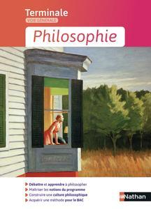 "Marie-Hélène Laburthe-Tolra, ""Philosophie Terminale"""