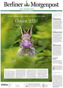 Berliner Morgenpost – 12. April 2020