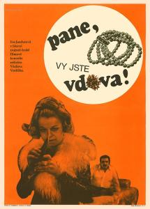 You Are a Widow, Sir / Pane, vy jste vdova! (1971)