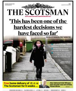 The Scotsman - 19 March 2020