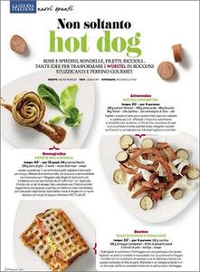 La cucina italiana - Non soltanto hot dog