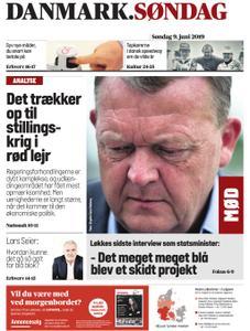 JydskeVestkysten Varde – 09. juni 2019