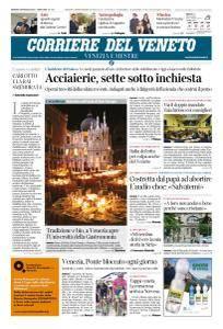 Corriere del Veneto Venezia e Mestre - 18 Maggio 2018