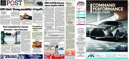 The Guam Daily Post – March 15, 2018
