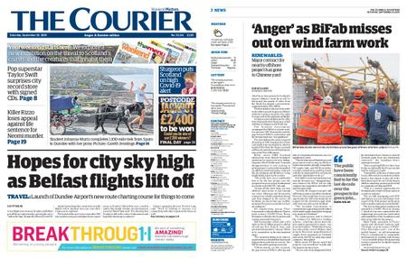 The Courier Angus & The Mearns – September 19, 2020