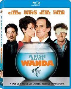 A Fish Called Wanda (1988)
