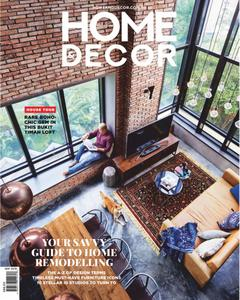 Home & Decor - September 2019