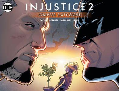 Injustice 2 068 2018 digital Son of Ultron