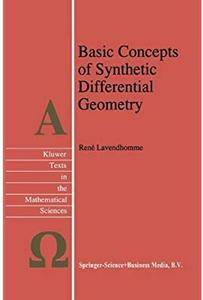 Basic Concepts of Synthetic Differential Geometry