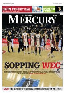 Illawarra Mercury - February 3, 2020