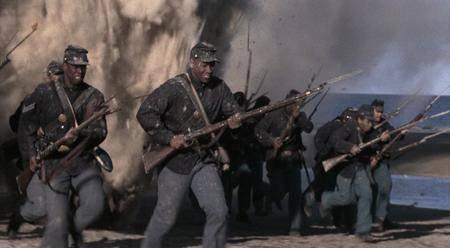 Glory (1989) [Ramastered]
