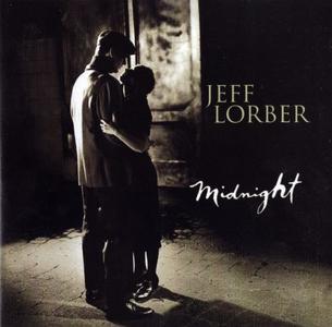 Jeff Lorber - Midnight (1998) {Zebra}