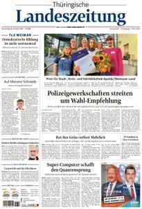 Thüringische Landeszeitung – 24. Oktober 2019